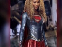 Serena Willaims Superwoman