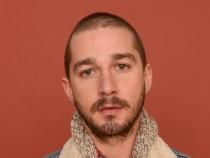 """The Necessary Death of Charlie Countryman"" Portraits - 2013 Sundance Film Festival"
